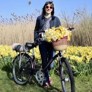 Cecilia-Wendelken-Bicycle