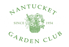 Nantucket Garden Club